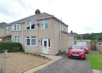 Thumbnail 3 bed semi-detached house for sale in Coronation Drive, Whitehaven, Cumbria
