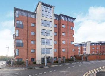 Thumbnail 2 bedroom flat for sale in Broad Gauge Way, The Blue Brick, Wolverhampton, West Midlands