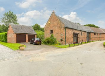 Thumbnail 3 bed barn conversion for sale in Loughborough Road, Bunny, Nottingham