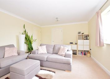 Thumbnail 2 bedroom flat for sale in London Road, Maidstone, Kent