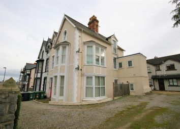 Thumbnail 1 bed flat for sale in Woodland Road West, Colwyn Bay