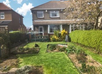 Thumbnail 3 bed semi-detached house for sale in Ena Street, Widdrington, Morpeth