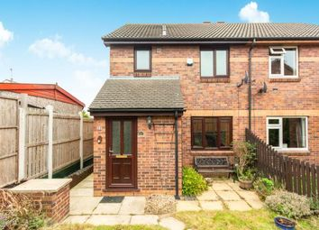 Thumbnail 3 bedroom semi-detached house for sale in Marlowe Close, Pudsey, Leeds, West Yorkshire