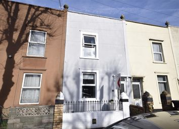 Thumbnail 2 bed terraced house for sale in Staple Hill Road, Fishponds, Bristol
