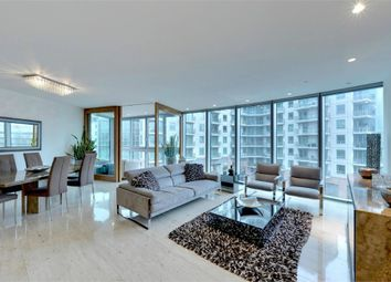 Thumbnail 2 bedroom flat for sale in The Tower, St George Wharf, Nine Elms