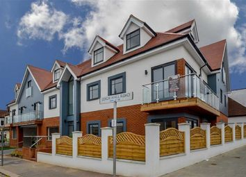 Thumbnail 3 bed flat to rent in 1028 London Road, Leigh On Sea, Essex