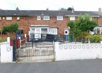 Thumbnail 3 bed mews house for sale in Brindale Road, Brinnington, Stockport