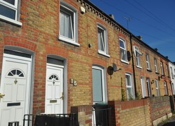 Thumbnail 2 bed terraced house to rent in Raphael Road, Gravesend