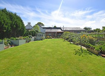 Thumbnail 3 bedroom barn conversion for sale in Trobridge, Crediton, Devon