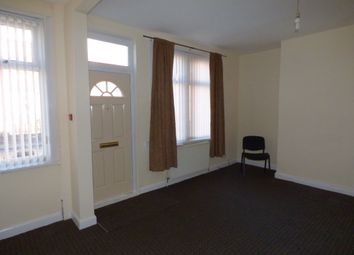 Thumbnail 2 bed terraced house to rent in Sefton Street, Beeston