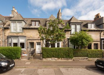 Thumbnail 5 bed property for sale in 11 Craighouse Terrace, Edinburgh