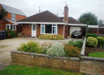 Thumbnail 2 bed bungalow to rent in St Edith's Marsh, Bromham, Wiltshire