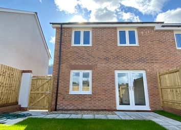 Thumbnail 3 bed semi-detached house to rent in Cowslip Avenue, Tavistock