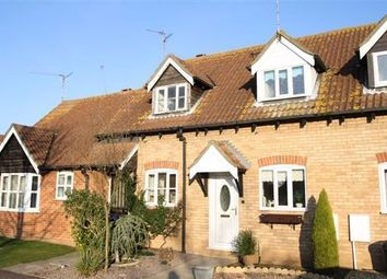 Thumbnail 1 bed cottage to rent in Admirals Drive, Wisbech