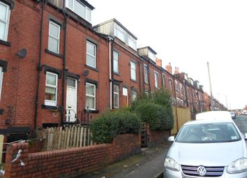 Thumbnail 2 bed terraced house to rent in Burlington Road, Leeds