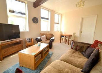 Thumbnail 1 bed flat for sale in Scarborough Street, Irthlingborough, Wellingborough