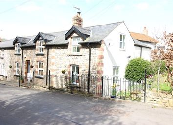 Thumbnail 4 bed end terrace house for sale in Llanvaches, Caldicot