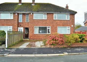 Thumbnail 2 bed flat for sale in Penrith Crescent, Maghull, Liverpool