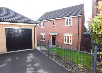 Thumbnail 4 bed detached house for sale in Wakeford Way, Warmley, Bristol