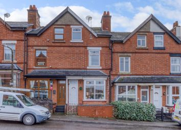 3 bed terraced house for sale in Melen Street, Redditch B97