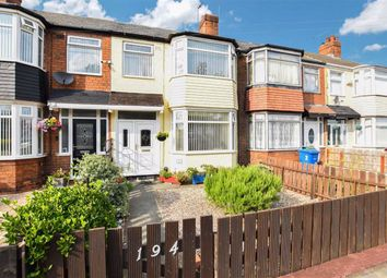 3 bed terraced house for sale in Boothferry Road, Hessle, East Riding Of Yorkshire HU13