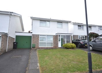 Thumbnail 4 bed link-detached house for sale in Greenside Close, Bristol