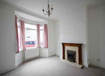 Thumbnail 2 bed terraced house to rent in High Row, Loftus, Saltburn-By-The-Sea