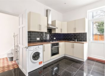 3 bed detached house to rent in St Ann's Road, Harringay, London N15
