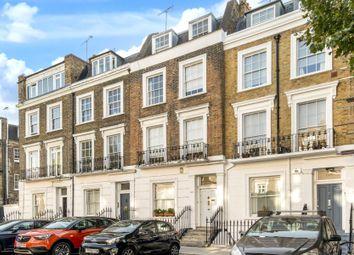 Thumbnail 4 bed terraced house for sale in Albert Street, Camden, London