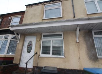 3 bed terraced house for sale in Dudley Road West, Tivadale B69