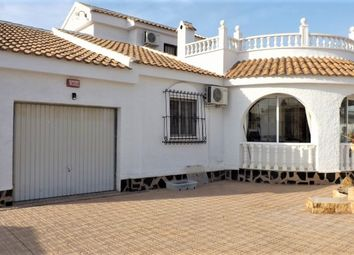 Thumbnail 3 bed villa for sale in Cps2800 Camposol, Murcia, Spain