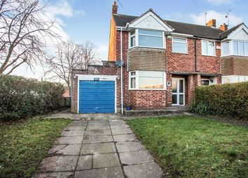 Thumbnail 3 bed semi-detached house to rent in Willenhall Lane, Binley, Coventry