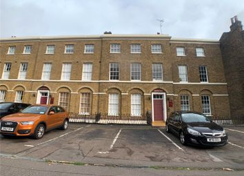 Thumbnail 2 bed flat to rent in Robertson Villas, 14-17 New Road, Rochester, Kent