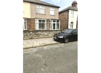 3 bed semi-detached house for sale in Bathurst Road, Liverpool L19