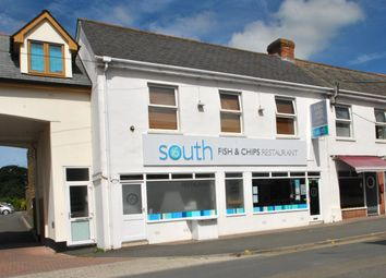 Thumbnail Restaurant/cafe to let in 16 South Street, Braunton