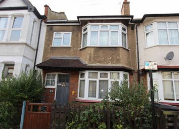 Thumbnail 3 bed terraced house for sale in Garfield Road, North Chingford, London