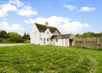 Thumbnail 3 bed semi-detached house for sale in Marshfield Cottages, Blunsdon, Swindon
