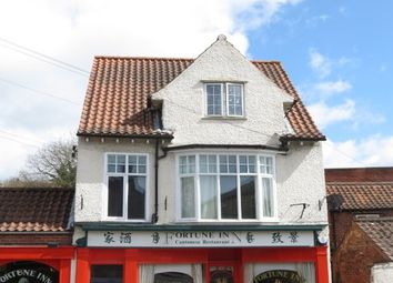 Thumbnail 1 bed flat to rent in Sartor House, Pickering