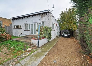 Thumbnail 2 bed detached bungalow for sale in Hoath Lane, Wigmore