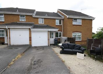 Thumbnail 3 bed terraced house for sale in Wicks Drive, Pewsham, Chippenham, Wiltshire
