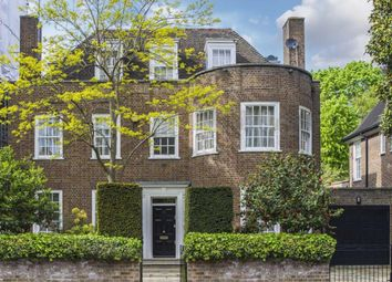 6 bed property for sale in Springfield Road, St John's Wood, London NW8