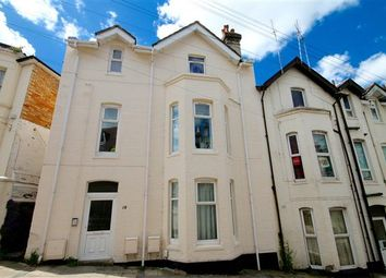 Thumbnail 1 bedroom flat for sale in Tregonwell Road, Bournemouth
