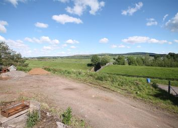 Thumbnail Land for sale in Drumclog, Strathaven