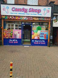 Thumbnail Retail premises for sale in Slade Road, Erdington, Birmingham, West Midlands