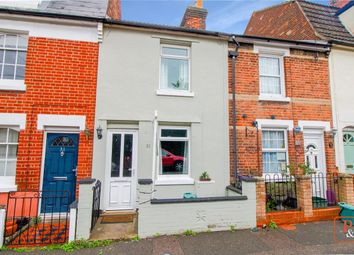 2 bed terraced house for sale in Charles Street, Newtown, Colchester CO1