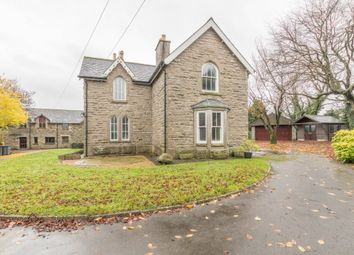 Thumbnail 3 bed detached house for sale in Woodlands, Crooklands, Cumbria
