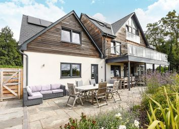 Thumbnail 5 bed detached house for sale in Hampton Park Road, Hereford