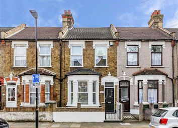 Thumbnail 2 bed terraced house for sale in Mitcham Road, London