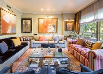 Thumbnail 5 bed apartment for sale in Spain, Barcelona, Barcelona City, Zona Alta (Uptown), Pedralbes, Bcn9231