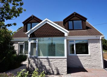 4 bed detached house for sale in Penhallick, Carn Brea Redruth TR15